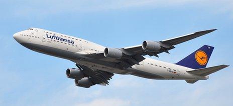 Lufthansa Partners With Skyroam As Part Of Digital Travel Innovation Initiative